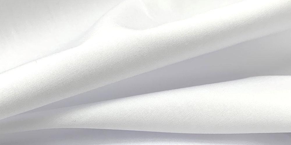 Vải cotton trắng chuyên dùng may chăn ga gối khách sạn